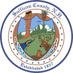 Sullivan County NH - Established 1827